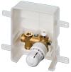 Термостатика для напольного отопления Meibes