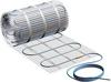 Нагревательные маты Nexans Millimat - на основе тонкого двужильного кабеля