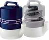 Переносной насос для промывки теплообменников Aquamax Evolution 10