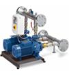 Насосные станции (агрегаты поддержания давления) Pedrollo CB2-2CP COMBIPRESS