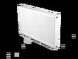 Стальные панельные радиаторы BJORNE Compact (боковое подключение)