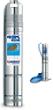 Скважинные вихревые насосы Pedrollo серии DAVIS (аналог 4 SK 100)