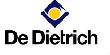 Настенные газовые двухконтурные котлы - De Dietrich