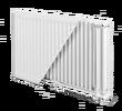 Стальные панельные радиаторы BJORNE Ventil Compact (нижнее подключение)