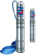 Скважинные погружные насосы Pedrollo серии SALI (аналог PRO 100 AR)