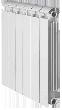 Биметаллический радиатор Global Style Extra
