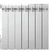 Алюминиевые радиаторы Fondital Vision Innovatium