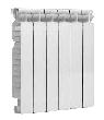 Биметаллический радиатор Calidor SUPER ALETERNUM