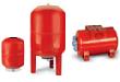 Резервуары (гидроаккумуляторы) Pedrollo