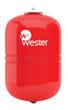 Расширительные баки для отопления Wester