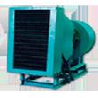 Электрокалориферные установки ТЕПЛОКОМ серии СФОЦ