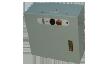 Шкафы управления электрокалориферными установками ШУК