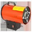 Газовые тепловые пушки ТЕПЛОКОМ серии ВНГ