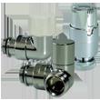 Термостатические комплекты Luxor для дизайн-радиаторов и полотенцесушителей