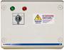 """Пульты управления Pedrollo QST для трёхфазных 4"""" и 6"""" дюймовых погружных электронасосов с датчиками уровня"""