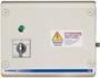 """Пульты управления Pedrollo QSM для однофазных 4"""" дюймовых погружных электронасосов с датчиками уровня"""