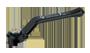Комплектующие и аксессуары к шаровым кранам Bugatti (Бугатти)