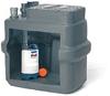 Автоматические станции для накопления и подъёма сточных вод Pedrollo SAR 100