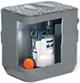 Автоматические станции для накопления и подъёма сточных вод Pedrollo SAR 40